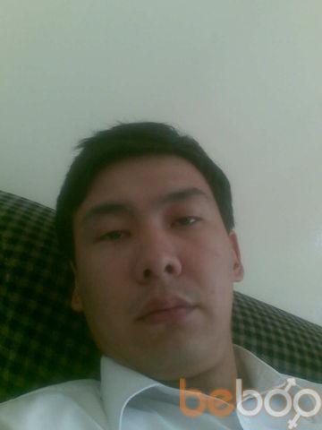 Фото мужчины boulat, Ташкент, Узбекистан, 37