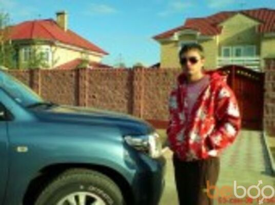 Фото мужчины kiril, Бельцы, Молдова, 28
