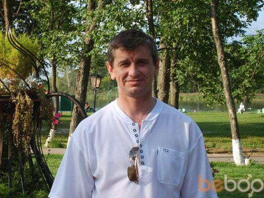 Фото мужчины cnhfyybr, Москва, Россия, 50