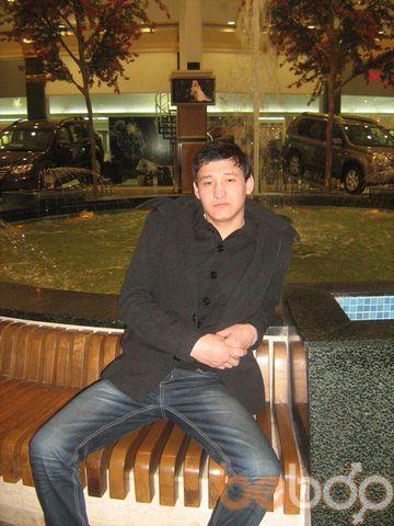Фото мужчины amanbek, Алматы, Казахстан, 29