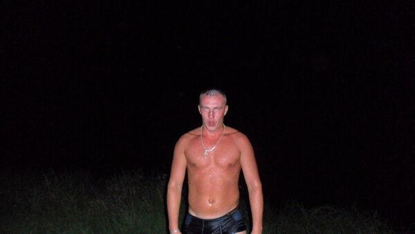 Фото мужчины джек, Кричев, Беларусь, 35