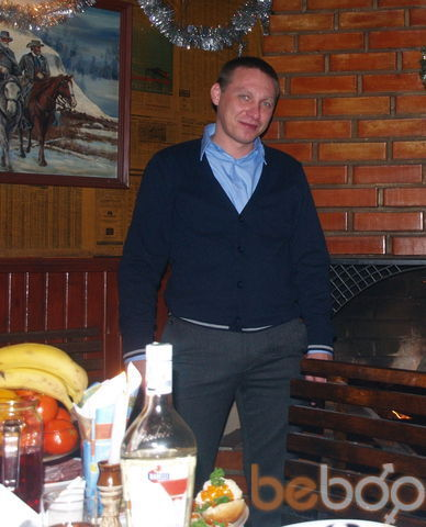 Фото мужчины alex, Шевченкове, Украина, 41