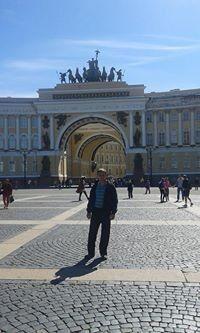 Фото мужчины Orel, Екатеринбург, Россия, 41