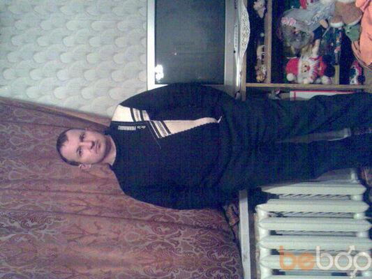 Фото мужчины Сергей, Могилёв, Беларусь, 45