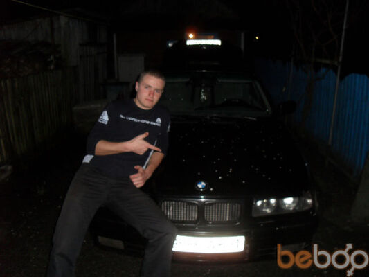 Фото мужчины Anton, Минск, Беларусь, 28