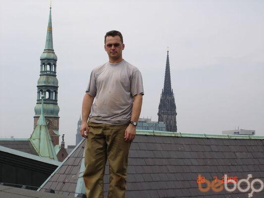 Фото мужчины serg, Гамбург, Германия, 39