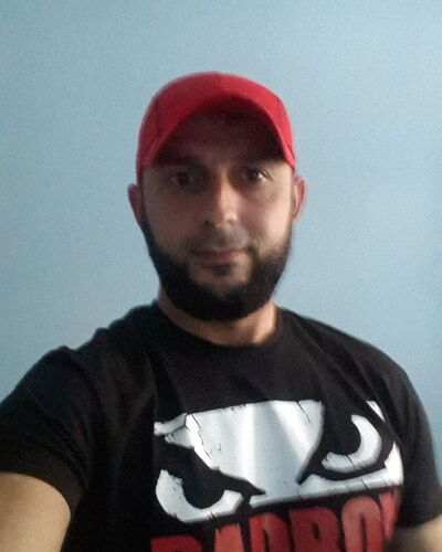 Фото мужчины Сами, Москва, Россия, 35