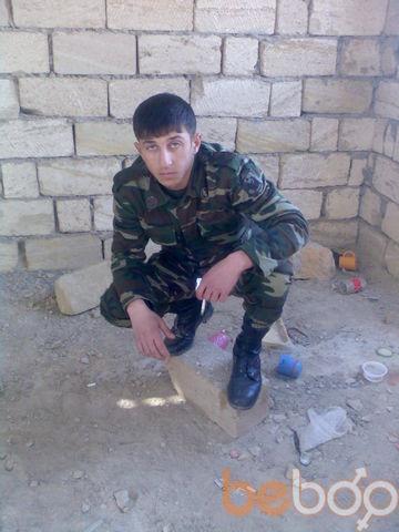 Фото мужчины jamen, Геокчай, Азербайджан, 27