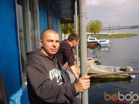Фото мужчины vovan, Кременчуг, Украина, 39