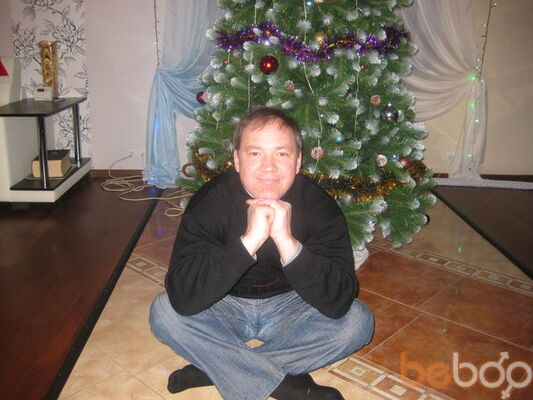 Фото мужчины vektor, Москва, Россия, 46