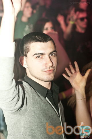Фото мужчины grek, Кривой Рог, Украина, 31