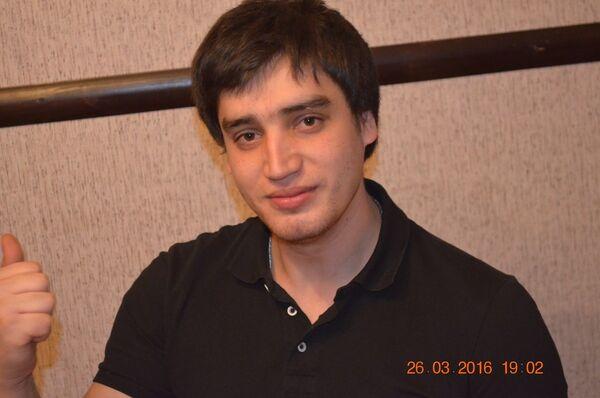 Фото мужчины арор, Владимир, Россия, 27