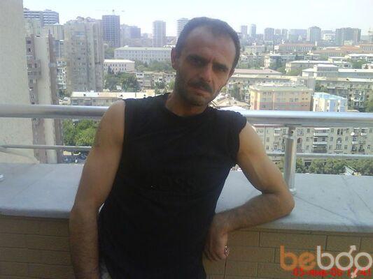 Фото мужчины Саша, Баку, Азербайджан, 46