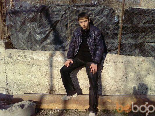 Фото мужчины artemabraham, Ереван, Армения, 26