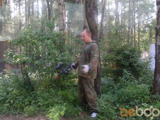 Фото мужчины best, Минск, Беларусь, 36
