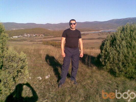 Фото мужчины skif, Мариуполь, Украина, 43