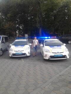 Фото мужчины руслан, Хмельницкий, Украина, 31