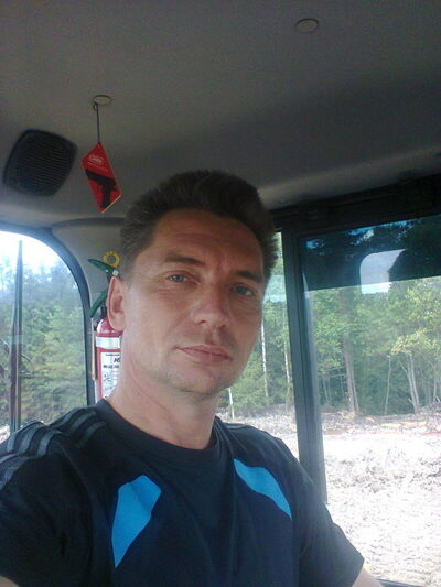 Фото мужчины Евгений, Кола, Россия, 44