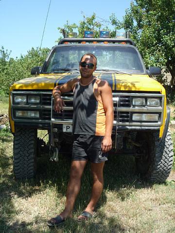 Фото мужчины макс, Анапа, Россия, 35