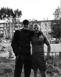 Фото мужчины Влад, Омск, Россия, 21