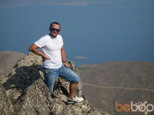 Фото мужчины peralisi10, Ierapetra, Греция, 33