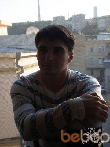 Фото мужчины Emilka, Баку, Азербайджан, 33