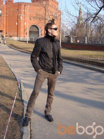 Фото мужчины Ilya, Москва, Россия, 33