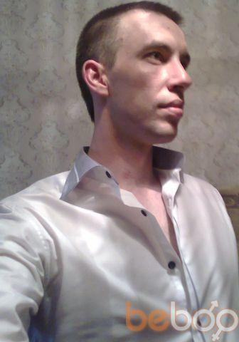 Фото мужчины Паша, Москва, Россия, 33
