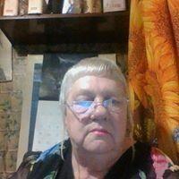 Фото девушки Zoya, Светлогорск, Россия, 70