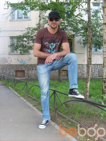 Фото мужчины kotik, Санкт-Петербург, Россия, 37