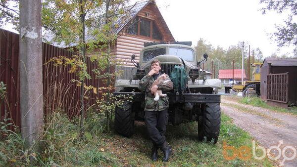 Фото мужчины shkolnik, Санкт-Петербург, Россия, 36