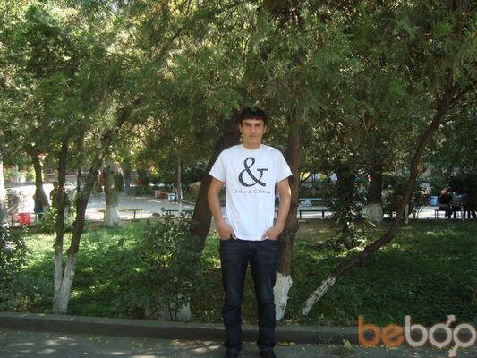 Фото мужчины saq_01, Ереван, Армения, 25