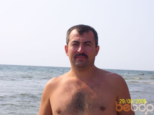 Фото мужчины vasvas, Яловены, Молдова, 43