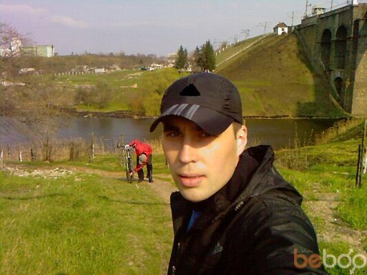 Фото мужчины gggg, Кировоград, Украина, 34