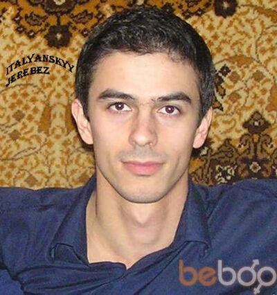 Фото мужчины Tamerlan, Нальчик, Россия, 37
