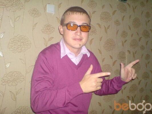 Фото мужчины кагак, Москва, Россия, 28