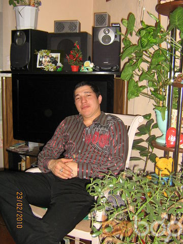 Фото мужчины xamitov84, Екатеринбург, Россия, 34