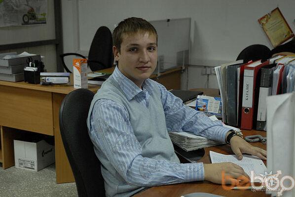 Фото мужчины stoma, Орел, Россия, 28