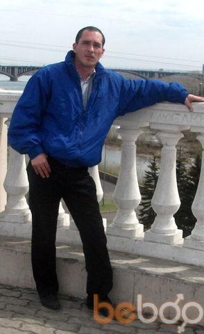 Фото мужчины sergorov, Красноярск, Россия, 36