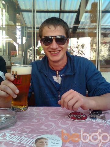 Фото мужчины sereoga_86, Кишинев, Молдова, 30