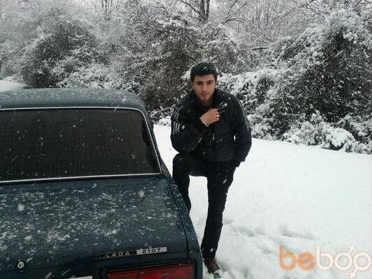 Фото мужчины maqadanmamed, Закаталы, Азербайджан, 34