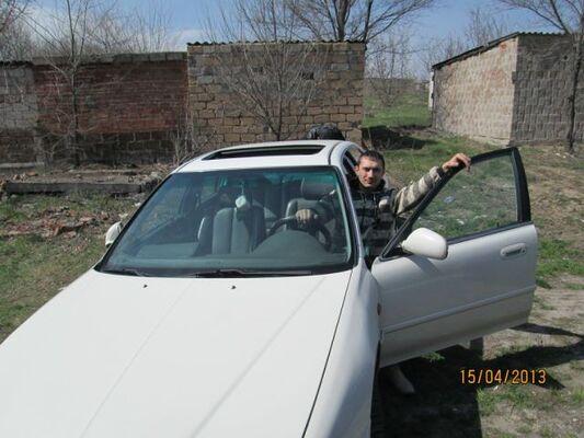 Фото мужчины Алексей, Волноваха, Украина, 34