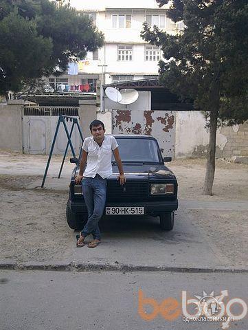 Фото мужчины Mavlet, Баку, Азербайджан, 27