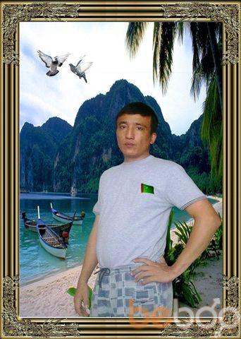 Фото мужчины Фархат, Туркменабад, Туркменистан, 37