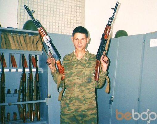 Фото мужчины витяй, Южно-Сахалинск, Россия, 27