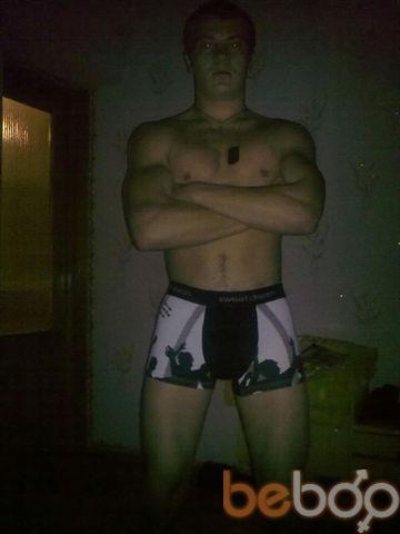 Фото мужчины BOKSER, Брест, Беларусь, 25