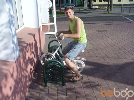 Фото мужчины samson, Брест, Беларусь, 29