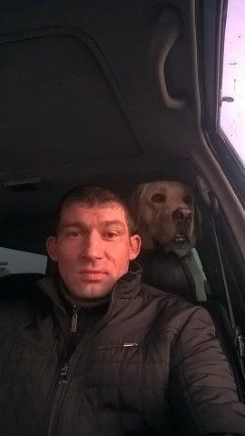 Фото мужчины просто, Владивосток, Россия, 36