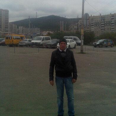 Фото мужчины Иван, Капустин Яр, Россия, 54