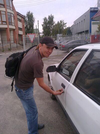 Фото мужчины margules, Киев, Украина, 37